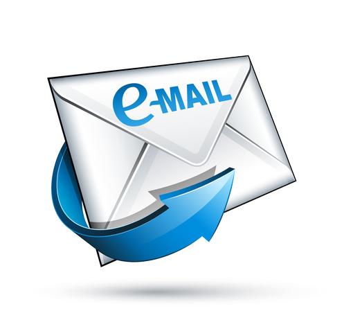 解决博客邮件无法收取
