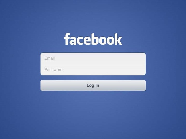 facebook账号被盗